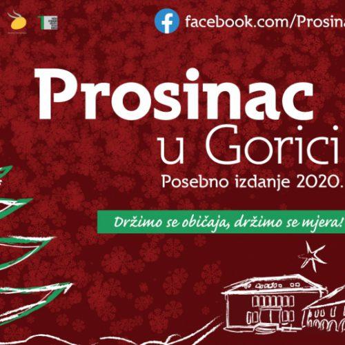 Prosinac u Gorici 2020.